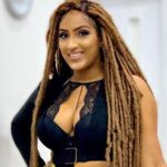 Juliet Ibrahim set to expose top politicians who are gay