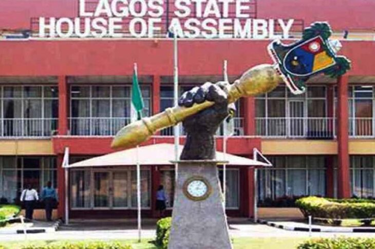 Lagos State Assembly