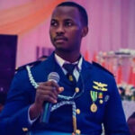 Behold The Pilot of The Crashed Military Aircraft  Abuja