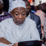 Aregbesola 'Paid' 96-month Salary In Secret Towards End of Tenure