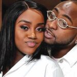 Davido's Chioma advises… be nice to those you don't need favours from