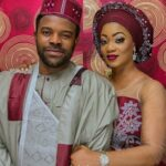 Real Reasons Gabriel Afolayan and wife are at loggerhead