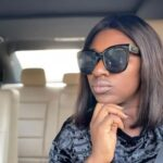 Yvonne Jegede shares heartbreaking ordeal… waiting for is menopause