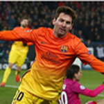 Messi: Barcelona captain's future in focus with PSG waiting in Champions League