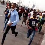 Oluomo React to Fracas Between NURTW And RTEAN Members