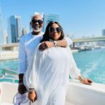 Infidelity: RMD allegedly cheating on wife with interior designer
