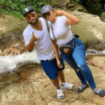 Rosy Meurer: I am grateful to be sharing life with someone like you