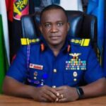 Air Chief: NAF to Collaborate with other Security Agencies on Security