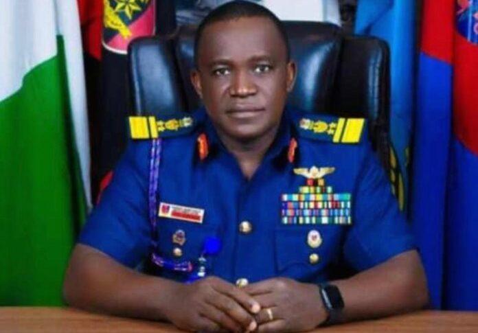 Air Chief Air Marshal Oladayo Amao