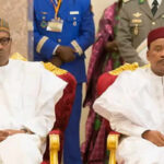 In reciprocate action Buhari names Abuja expressway after Niger president
