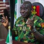 How Armoured Carriers, Others Acquired Under Buratai From $1billion Fund Were Stolen