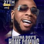 (Video) Burna Boy grand reception in Port Harcourt