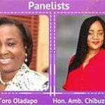 As International Women's Day Lingers, Women Gather For 'Women in Leadership'