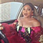 (Video) Ibiwari Etuk starts weekend celebration with Mercy Chinwo's 'Onememma'