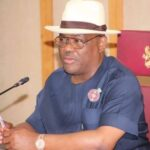 Wike condemns foreign medical check-up