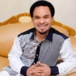 Pastor Odumeje: All of you saying what you don't know about me, I will settle you (Video)