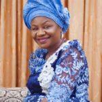 It is Dr Joke Muyiwa's birthday