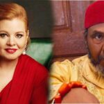 Laurie Idahosa slams Pete Edochie over 'father married mother at age 15' comment