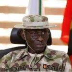 Irabor: Military Has Prosecuted 1,000 Terrorists, Jailed 500