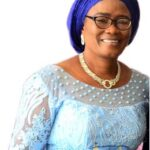 DR CHARITY OCHE:  Nigeria will be brighter if young people are allowed to participate in National Development