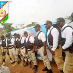 Security Force For Oduduwa Republic Unveiled