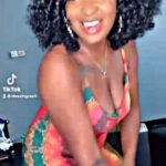 Blessing Okoro: Women don't want love from men, they want emotional or financial help
