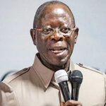 Oshiomhole narrates how lawyers shielded him from prisons during his activist days