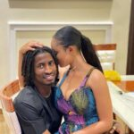 (Video) Footballer, Peter Olayinka ties the knot with Yetunde Barnabas