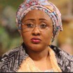Real Reasons Aisha Buhari Returned to Nigeria From Dubai