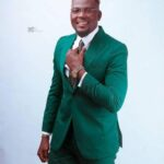 I regrets ever dating Bolanle  – Ultimate love guest, Arnold reveals