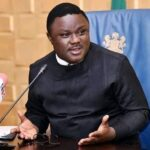 Ayade: Why I Appointed 38,000 Political Aides In Cross River