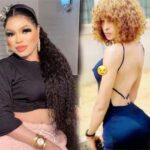 Buchi fires back at Bobrisky: You will never be a woman like I am, have sense!(Video)