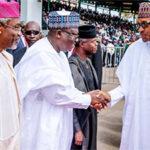 Senate approves $1.5bn, €995m new loans for Nigerian govt