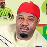 Great people of Anambra State, I greet you