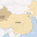 Uighurs: Western countries sanction China over rights abuses