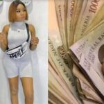 Lady Allegedly Scam of N3.2m by Islamic Cleric [Video]