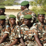 Soldiers Arrested in Niger After Last Night's Attempted Coup