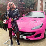 DJ Cuppy: Why hop on beef when I can hop in my Ferrari?