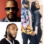 Maduagwu to Davido: If you marry Chioma this year, you will win a Grammy
