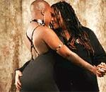 Charly Boy's Dewy celebrates 3rd anniversary with partner, splashes photos