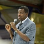 Sunday Igboho: Adeboye's son died due to father's non-availability for Yoruba Nation agitation