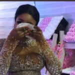 VIDEO: Erica broke down in tears after receiving a house gift from fans