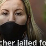 Female teacher jailed for having sex with 15-year-old boy