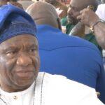 Reasons billionaire Chief Ikpea divorced his 1st wife