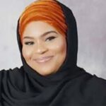 Marwa's Daughter Tips Women to Step up Politically before 2023 Elections
