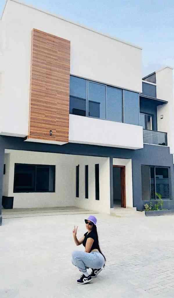 Nengibhouse Lagos