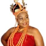 Nwanyi Onitsha:  The Day I almost Fell Into The River
