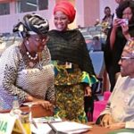 Details Of What Buhari And Okonjo-Iweala Discussed On Monday Emerges