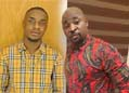 Man attacks MC Oluomo's son: Your father is a thief, illiterate, and a killer