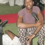 Pastor Penelope: Farting on members for deliverance is a demonstration of God's power